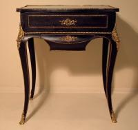 Antique Louis XV Style Dressing Table