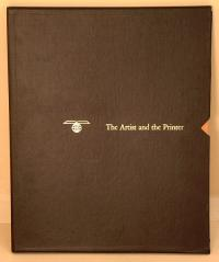The Artist and The Printer Josef Albers Fransconi Peterdi Pollack