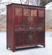 Antique Chinese Storage Cupboard 1800 to 1850