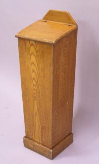 French bread baguette box c1870