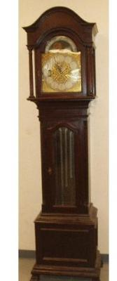 John Wanamaker Grandfather Clock