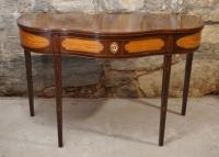 Kindel Winterthur Collection Federal mahogany server