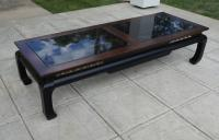 Chinese Modern Ming style coffee table